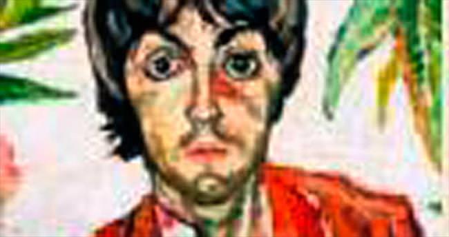 McCartney tabloları ilk kez bir arada