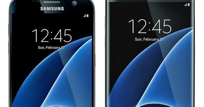 Galaxy S7 bu tarihte tanıtılacak!