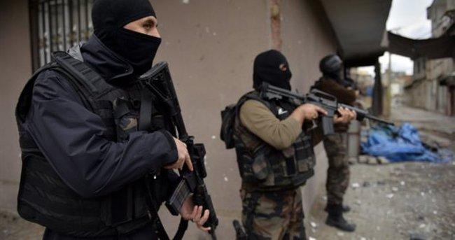 Cizre'de 5 terörist daha öldürüldü