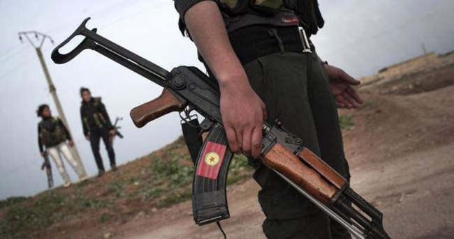 PKK'nın intihar timi deşifre edildi