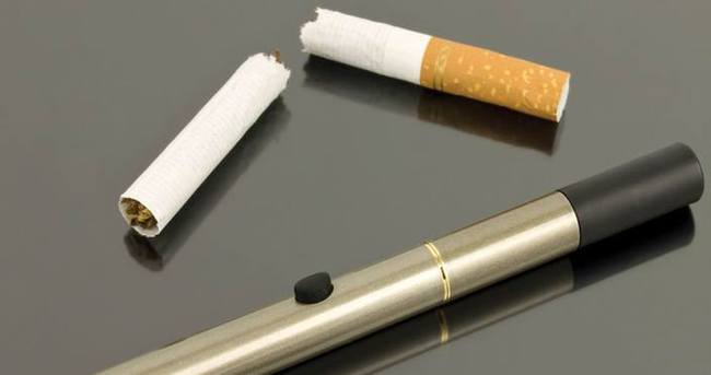 E-sigara bağışıklık sistemini vuruyor!