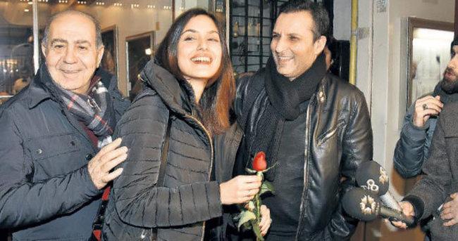 Rafet El Roman: Romantik bir adamım