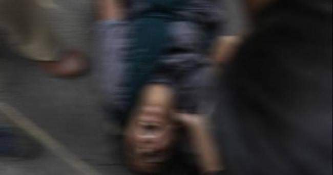 Tecavüze uğradı, kaldırıldığı hastanede de tecavüz edildi
