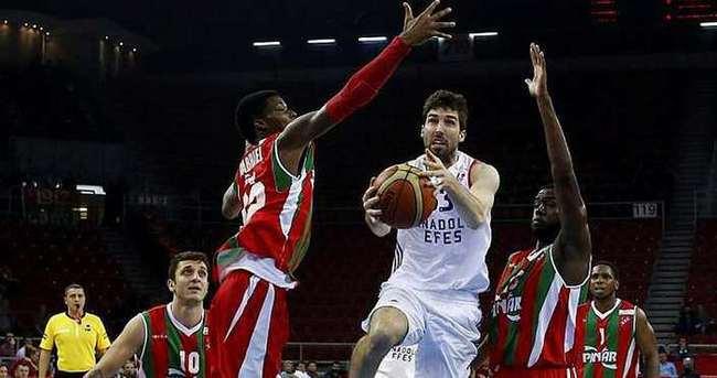 Basketbol Türkiye Kupası'nda eşleşmeler belli oldu