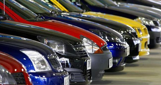 2016 araba fiyatları