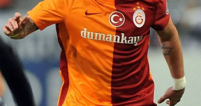 Bursaspor'a Galatasaray'dan flaş transfer