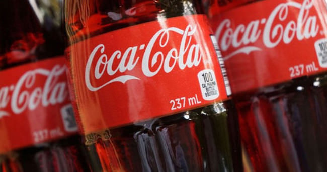 Coca-Cola Filistin'deki dördüncü fabrikasını Gazze'de açıyor