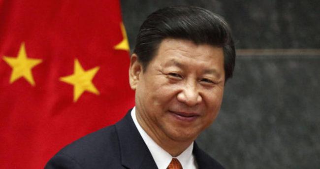 Çin ordusuna 'savaşa hazır ol!' talimatı
