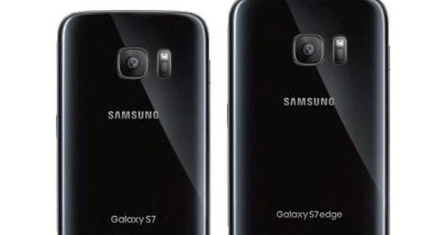 Galaxy S7'de yeni sızıntı