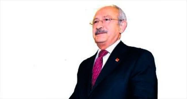 Kılıçdaroğlu hakkında il il suç duyurusu