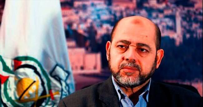 Hamas'ın iki numarası: İran yalan söylüyor