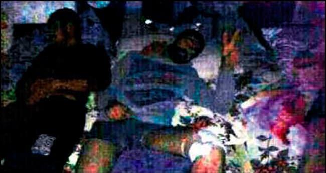 Yaralı teröristler HDP'lilere ağlaştı