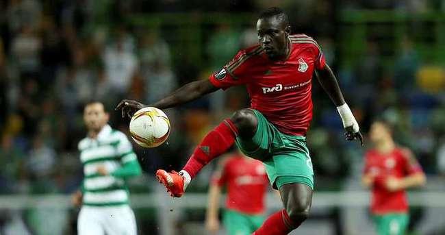 Niasse Premier Lig'e transfer oldu