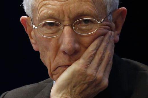 Fischer: Fed'i faiz zamanlaması belirsiz