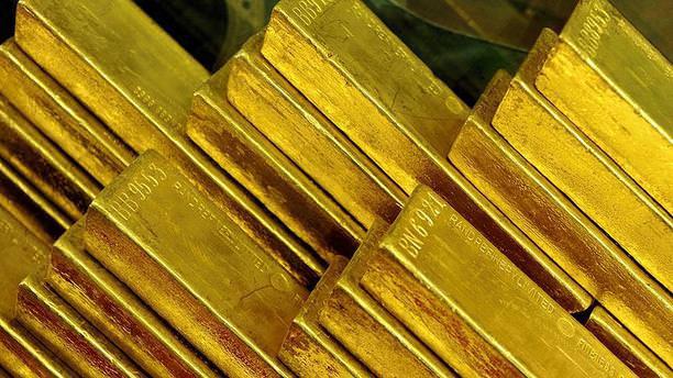 Altının onsu 3 ayın zirvesinde