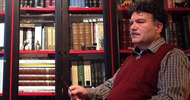'Osmanlı Şiiri Kılavuzu' geliyor