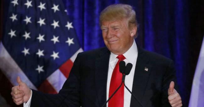 Donald Trump Nobel Barış Ödülü'ne aday gösterildi