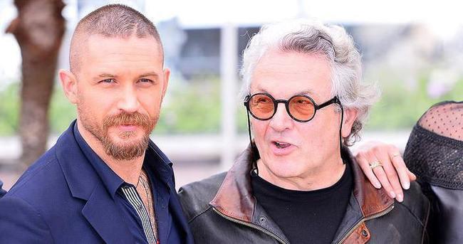 Cannes'da jüri başkanı Miller olacak