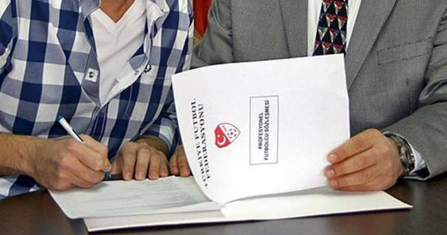 İşte ara transfer döneminde Süper Lig'de yapılan transferler