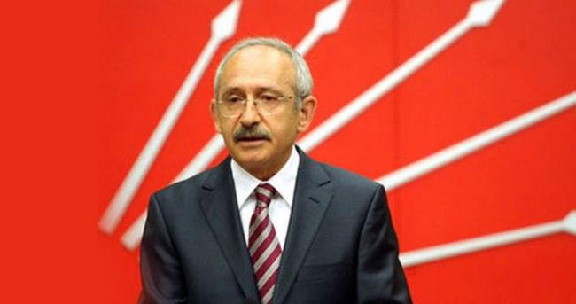 300 kişiden Kılıçdaroğlu hakkında suç duyurusu