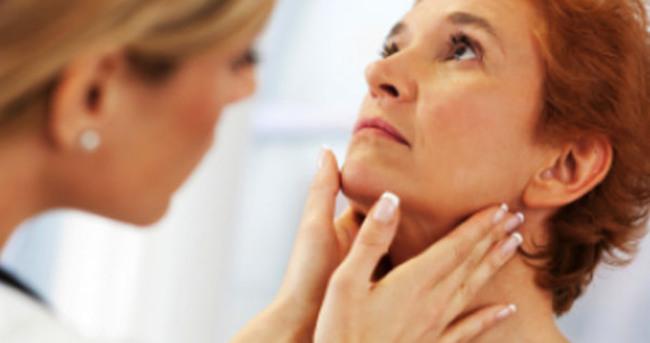 Tiroid nodülü sizde de olabilir!