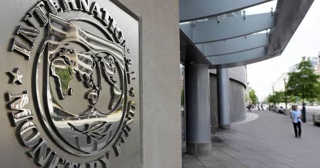 IMF, Türkiye büyüme tahminini açıkladı