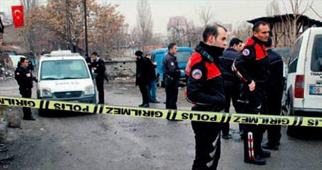 Atıfbey Mahallesi'nde polise ateş açıldı