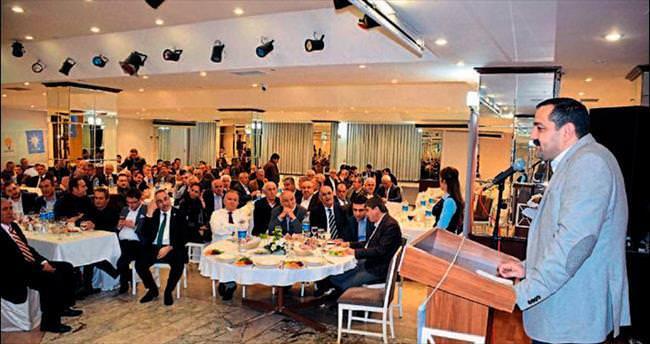 AK Parti'den vefa