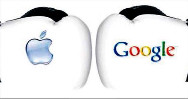 Dünyanın en değerlisi Google
