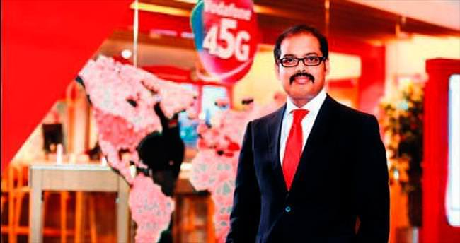Vodafone'dan 4.5G'de yeni hız rekoru