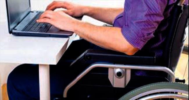 Engelli istihdamına 2 milyon TL'lik yatırım