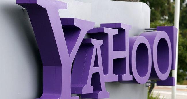 Yahoo iş gücünü yüzde 15 azaltıyor