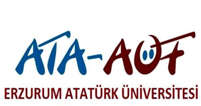 Atatürk Üniversitesi (ATA) AÖF Sınav Sonuçları OBS sisteminde!