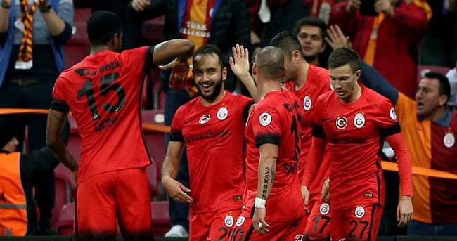 Galatasaray - Lazio maçı ne zaman hangi kanalda?