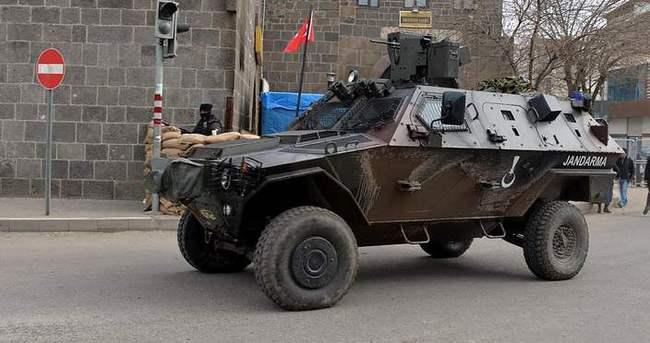 Sur'da 9 mahallede sokağa çıkma yasağı kaldırıldı