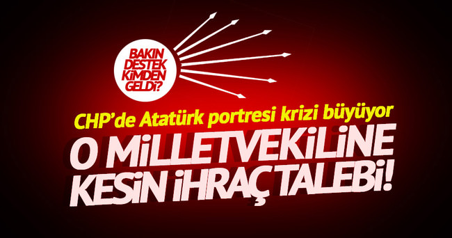 CHP'de Aylin Nazlıaka ihraç istemiyle disiplin kuruluna sevk edildi!
