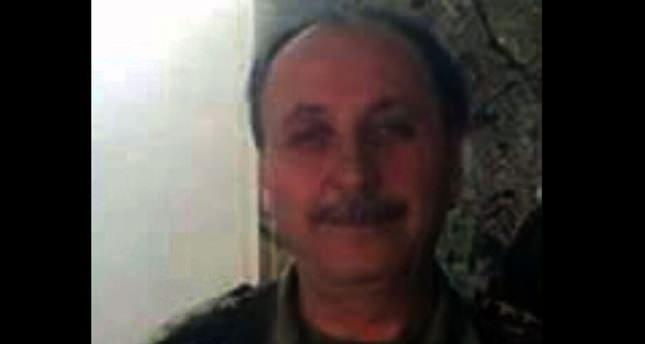Esad rejiminin Halep bölge komutanı öldürüldü