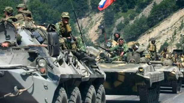 Suriye'de Rus askeri öldü!