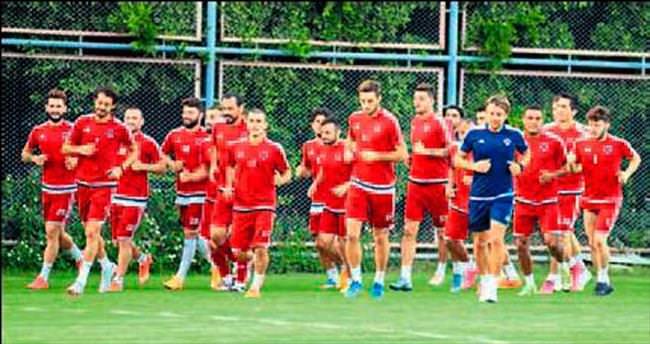 MİY'in Antalya kampı yarın sona eriyor