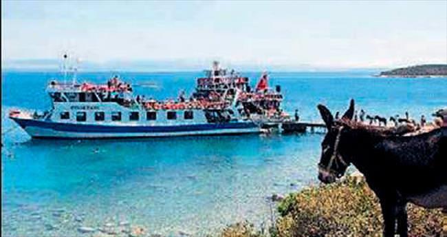 Çeşme için 'Efes Antik Kent' hamlesi