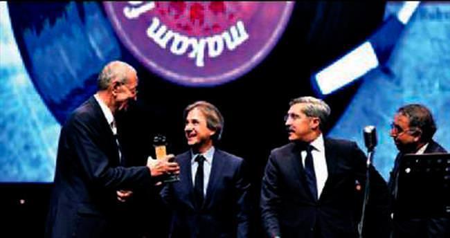Itri Türk Musikisi Ödülleri törenle sahiplerini buldu