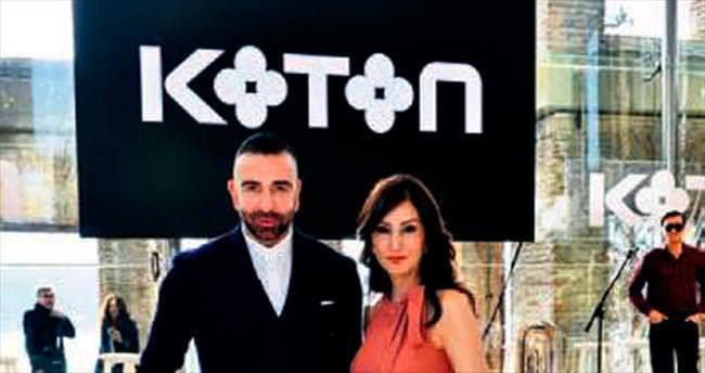 Koton'dan global marka yatırımı