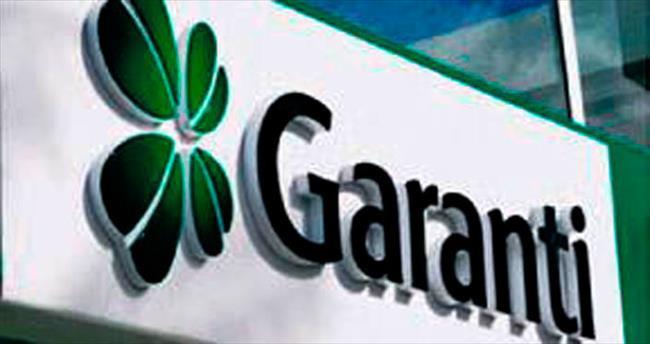 Garanti'de kredilerin payı rekor seviyede