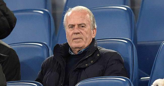 Mustafa Denizli, Lazio'da