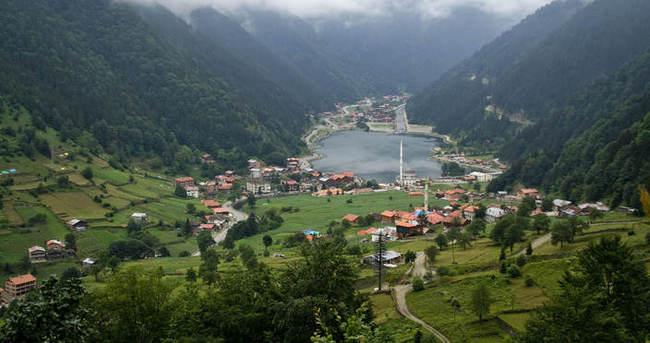 Trabzon, hafta sonu 4 bakanı ağırlayacak