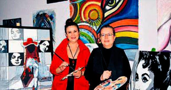 Sanatçılardan İzmir çıkarması