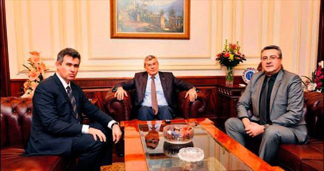 Ankara'ya yeni adliye binası
