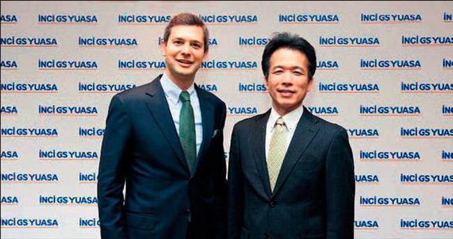 İnci, GS Yuasa'yı 2'nciliğe taşıyacak