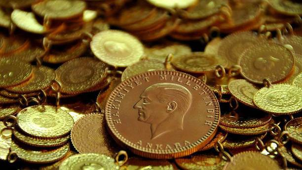 Altın fiyatı yükselişini sürdürüyor