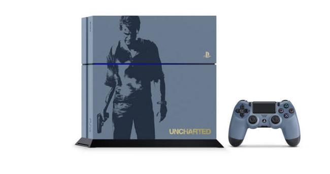 Sony'den özel PlayStation 4 geliyor